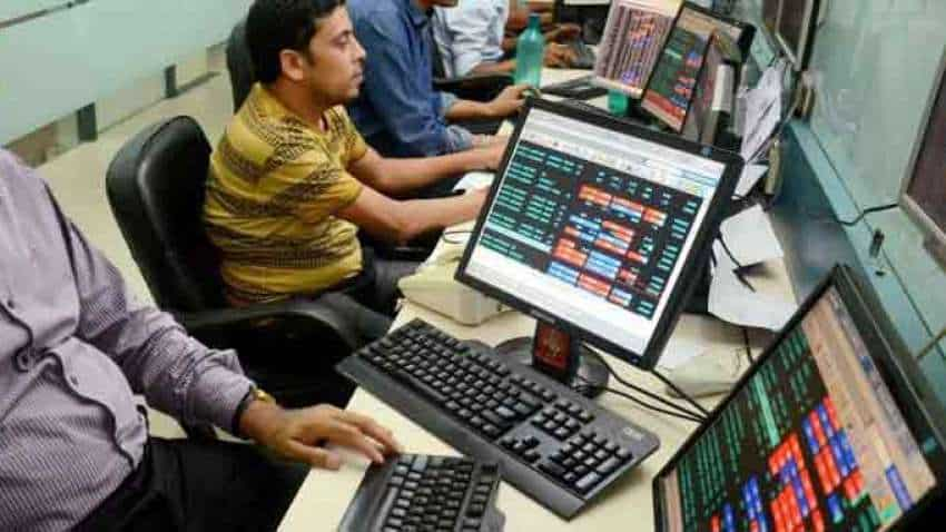 Stocks in Focus on May 25: Grasim Industries, JK Paper, Barbeque Nation, Amara Raja Batteries to Jewellery stocks; here are the 5 Newsmakers of the Day