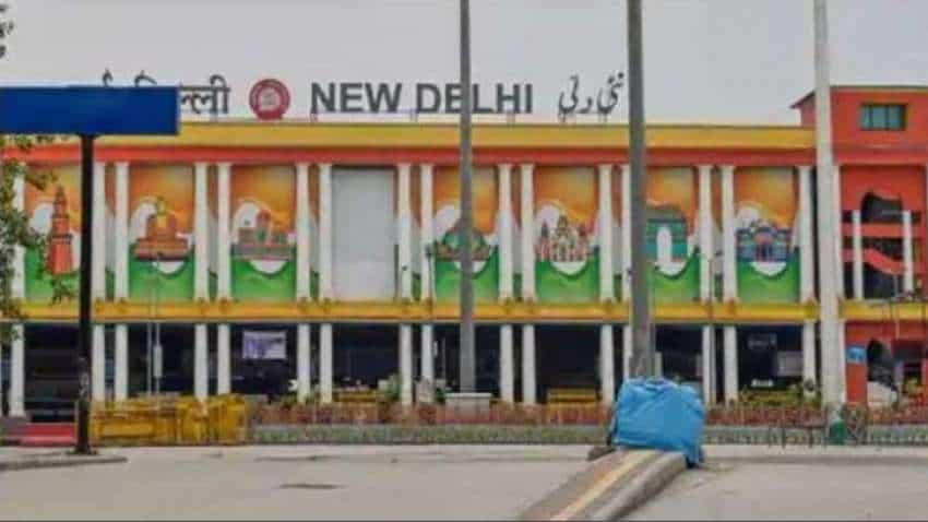 Zee Biz Exclusive – BIG NDLS BREAKING - Modi government shortlists 9 companies to participate in bidding process for New Delhi Railway Station redevelopment