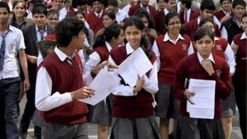 CBSE Class 12 Board Exam 2021 Cancellation: Check what happened in Supreme Court TODAY - BIG DECISION SOON?