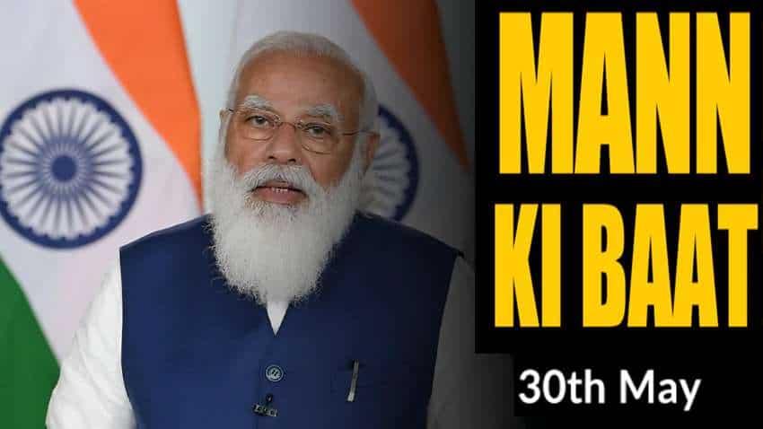 FULL TEXT: What all PM Narendra Modi said in his Mann Ki Baat today? Check exact words - Verbatim