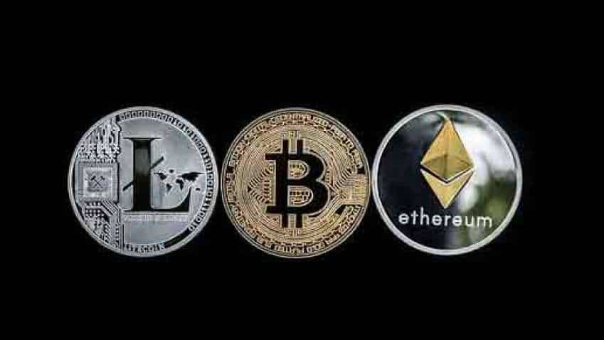 Cryptocurrency INR price May 31: Bitcoin, Dogecoin, Ethereum, Shiba Inu and other top coins—check how they fared TODAY