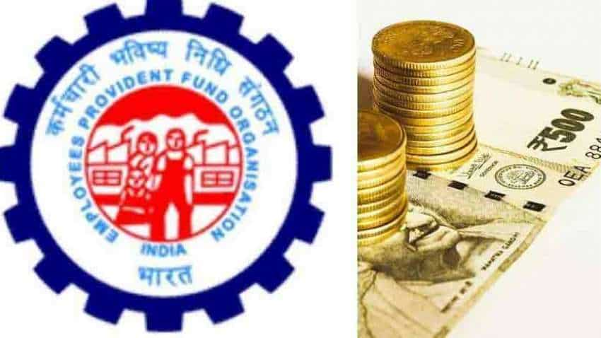 EPFO NEWS ALERT! GOOD NEWS for 6 crore PF subscribers: 8.5 % Interest on Provident Fund deposits to be credited? Check date