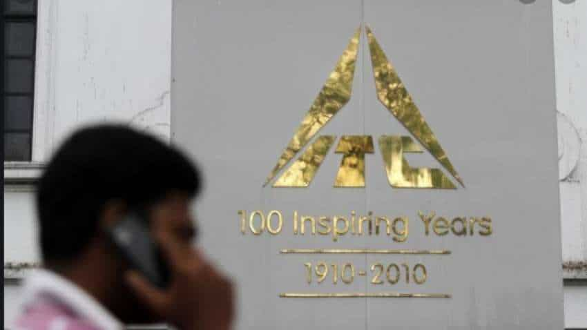 ITC share price: Sharekhan says BUY, pegs target at Rs 265