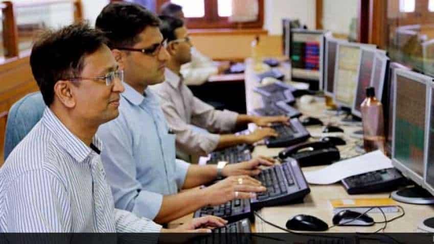 Adani companies' shares soar up to 9% intraday; Adani Ent, Adani Gas hit new 52-week high