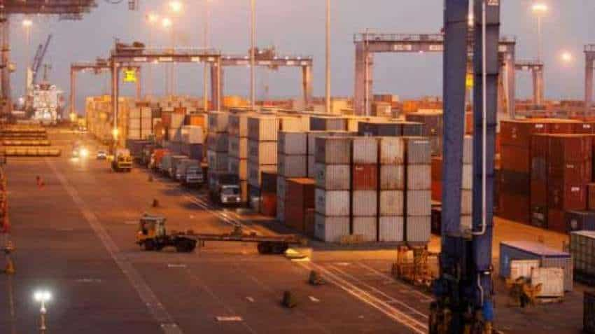 Top gainer in Nifty today, Adani Ports share price rises nearly 3%: Key Details highlighted for Investors