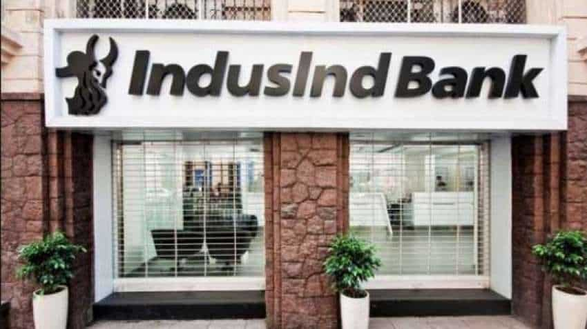 IndusInd Bank share price recovers after THIS clarification given by the Bank on the exchanges
