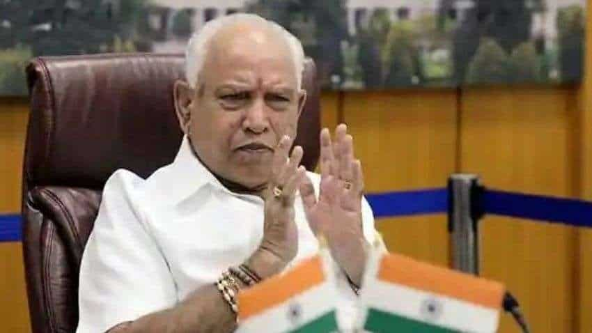 Karnataka Lockdown Extension News: STRICT! CM BS Yediyurappa hints at these measures - Check latest update