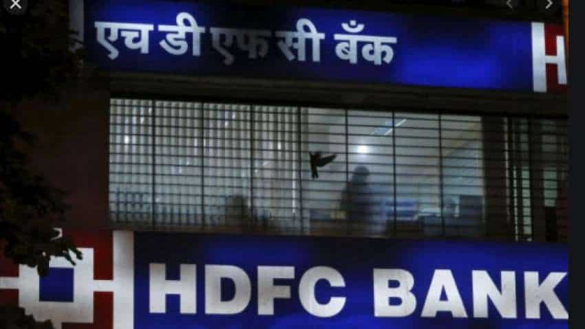 Ahead of WORLD ENVIRONMENT DAY, LARGEST PRIVATE BANKER, HDFC Bank Commits To Becoming Carbon Neutral by this FY - Check how its stock is performing