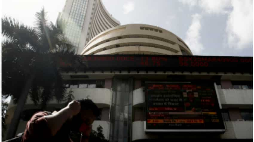 Markets Today: Closing bell! BSE Sensex, NSE Nifty end 0.7% higher on weekly expiry day; Titan, ONGC, Axis Bank among top gainers