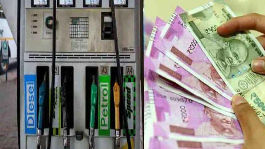 Petrol, diesel prices TODAY June 4: HIKED again—check fuel rates in Delhi Mumbai, Kolkata and Chennai