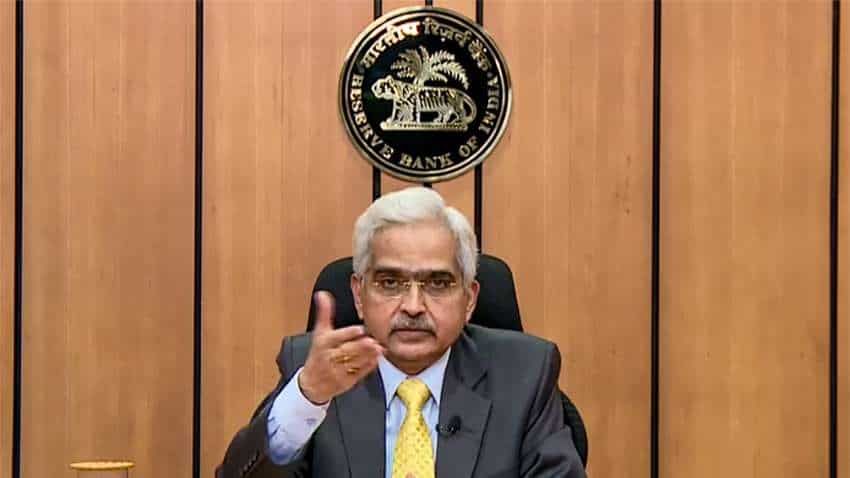 Monetary Policy Review: Why RBI left benchmark interest rate unchanged - Check FULL TEXT of statement by Governor Shaktikanta Das