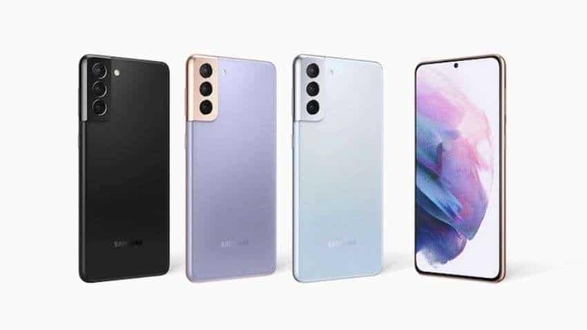 Rs 10,000 instant cashback! Premium smartphone lovers alert - Samsung Galaxy S21+ announces BIGGEST DISCOUNT