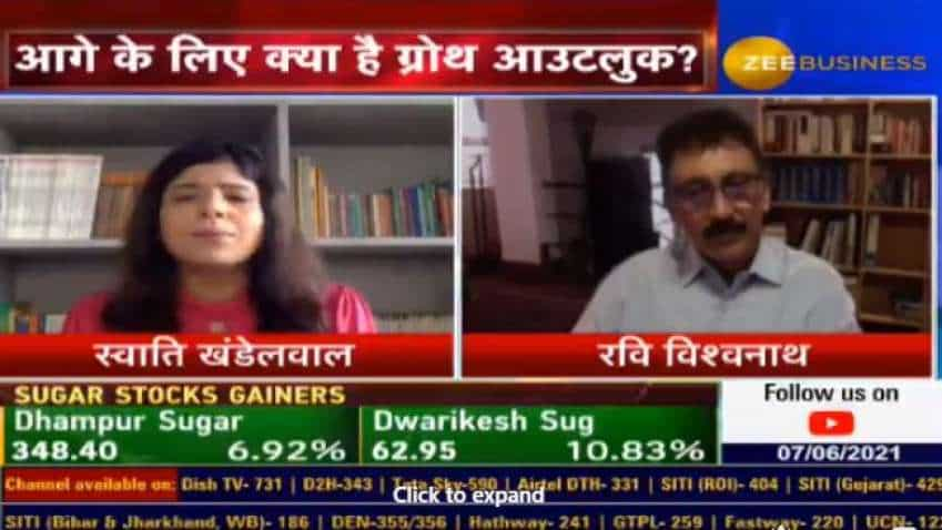 Quess Corp is consolidating various subsidiaries to simplify the organizational structure: Ravi Vishwanath, CFO