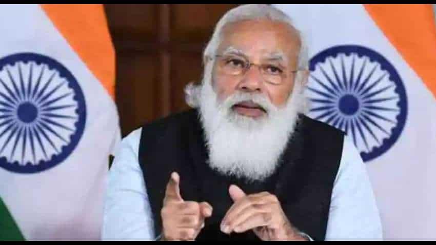 Pradhan Mantri Garib Kalyan Anna Yojana: Standing with the poor! FREE FOOD GRAIN to 80 crore people by Modi government