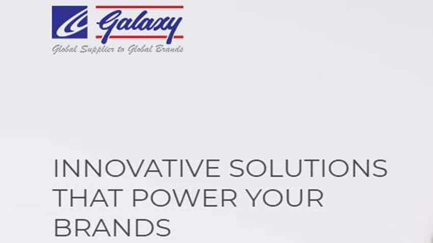 Galaxy Surfactants' consolidated PAT rose 25.3 pc to Rs 78.7 cr in Mar quarter