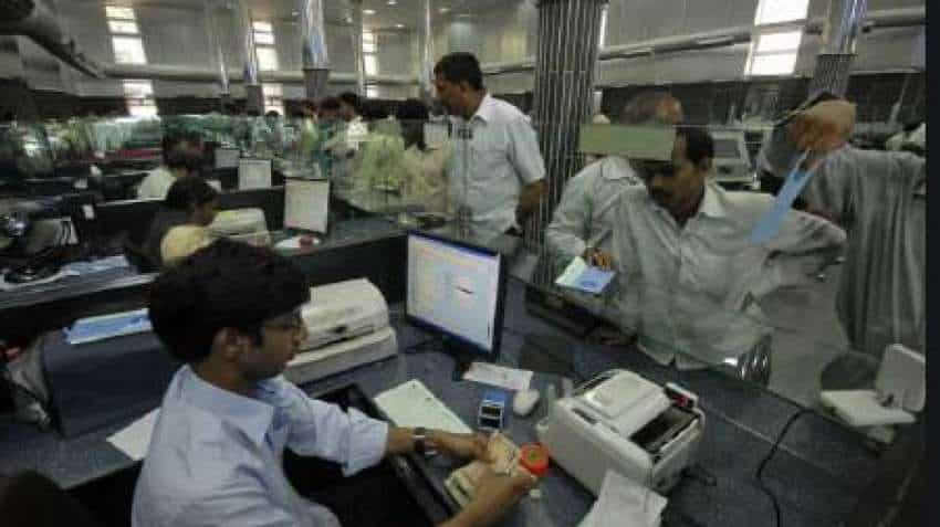 Bank of Baroda rises 5% on Morgan Stanley Upgrade, Know TARGET Here