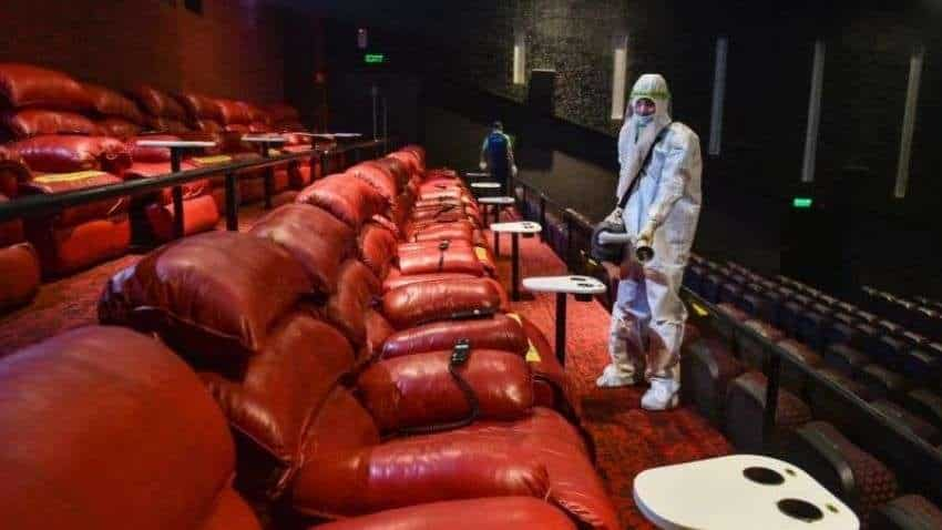 COVID-19: Property Tax WAIVED in Gujarat for multiplexes, cinema halls, gyms due to pandemic