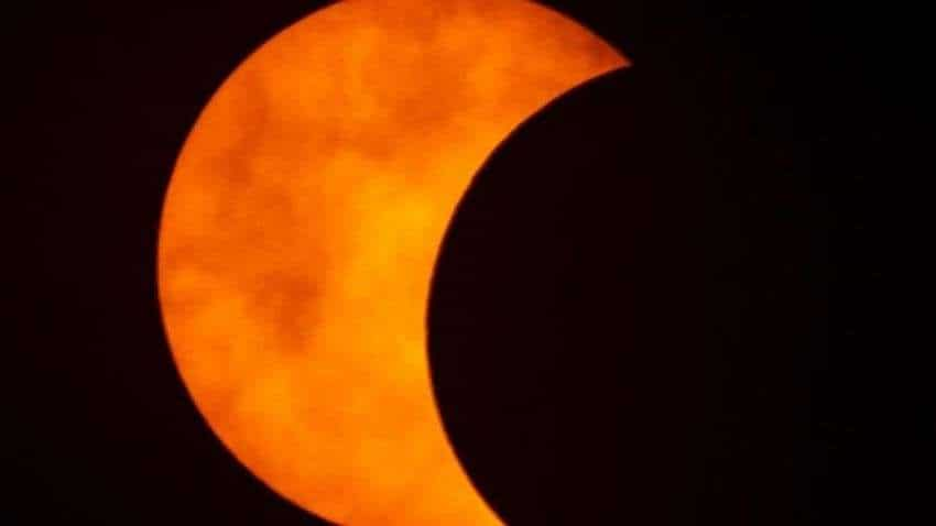SOLAR ECLIPSE 2021 Today: Check date, time, NASA's livestream link to watch Surya Grahan and 'Ring of Fire' - All details here