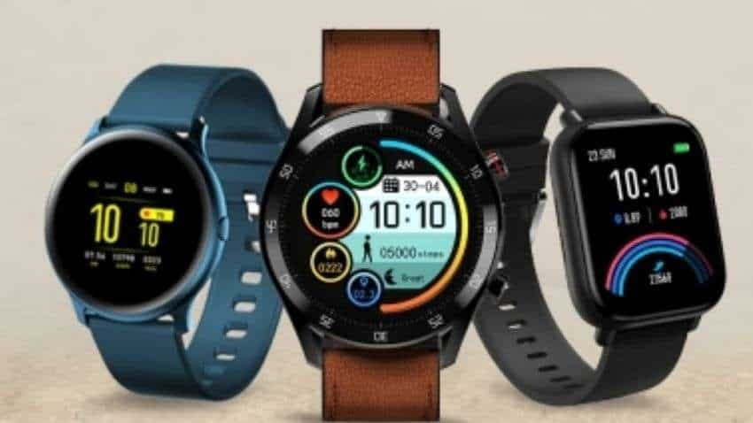 New launches by Gionee! Smartwatches at starting price of Rs 2,099; From specs to features - ALL details here