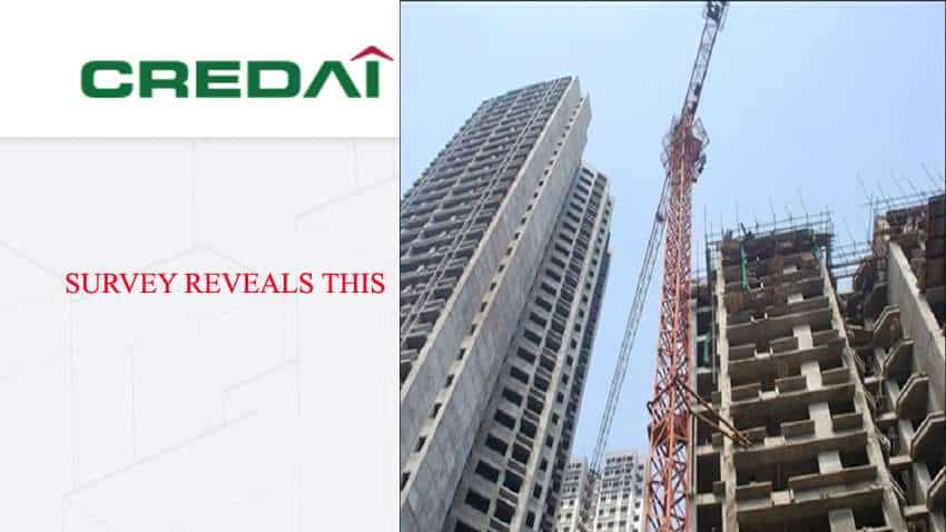 Home Buyers Alert! Rates could go up as real estate sector suffers more in 2nd Covid-19 wave than 1st, reveals this CREDAI survey