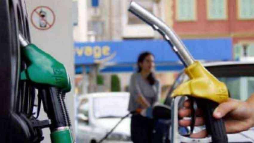 Petrol, diesel prices today June 11: Fuel rates HIKED; Check prices in Delhi, Mumbai, Kolkata and Chennai