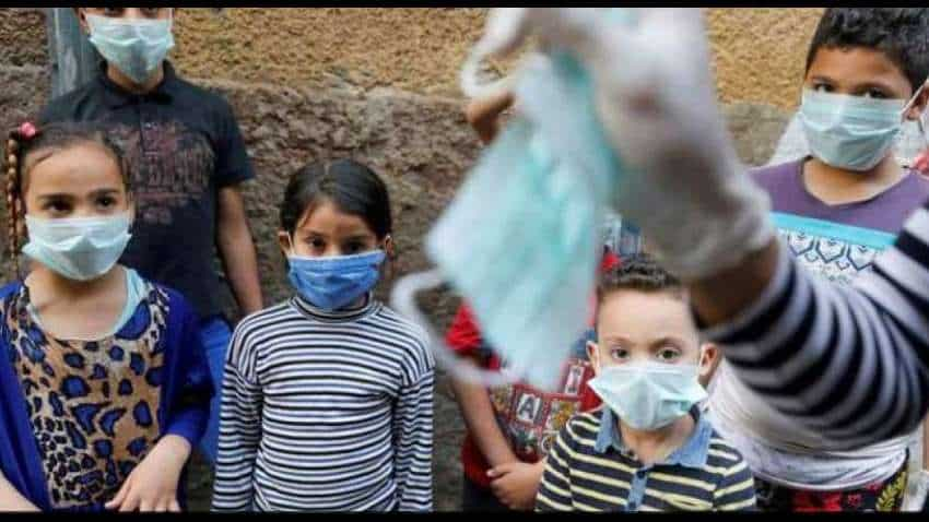 Covid 19 3rd wave: Parents alert! Is mask required for children under 5 years? Health Ministry recommends THIS - Check DOs and DON'Ts