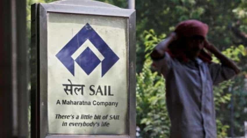 SAIL Share price: ICICI Securities maintains SELL Rating, Know price target here