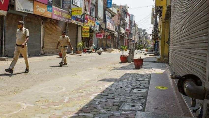 Haryana Lockdown Extension Guidelines Today: Lockdown EXTENDED till THIS DATE, see what's ALLOWED vs what is NOT ALLOWED - full list here