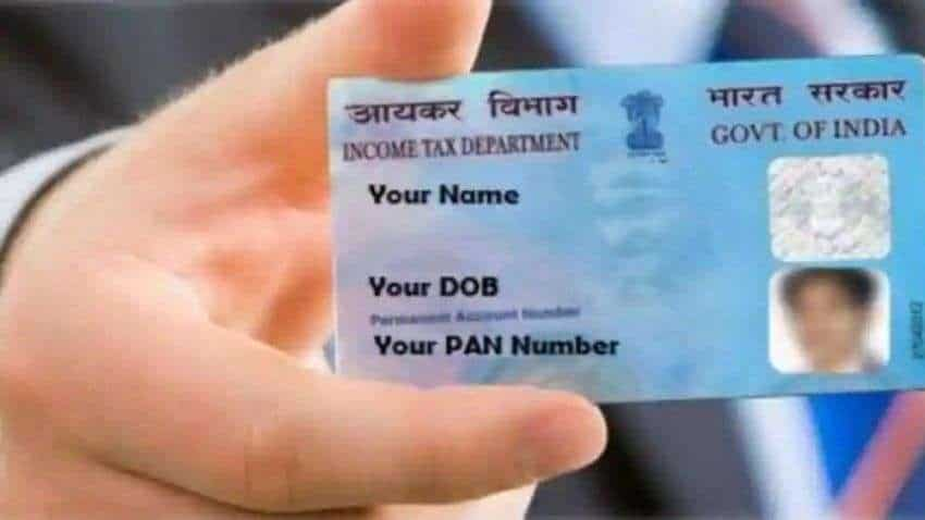 Instant PAN card apply online with Aadhaar: Get New e-PAN in 10 minutes - Check OTP, email id process, how to download and more