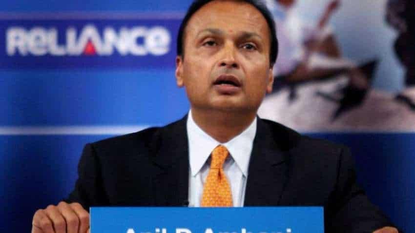Share prices SOARING! Anil Dhirubhai Ambani Group (ADAG) companies stocks jump around 5% each on the back of fund raising news – Check details here