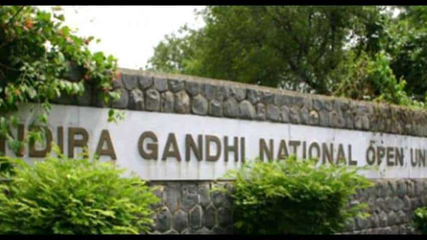 IGNOU TEE June 2021: Submission of exam form, assignments, project reports EXTENDED till THIS date