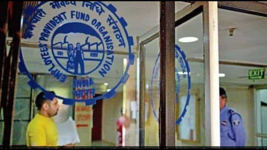EPFO News: UAN-Aadhaar PF Linking ALERT! Employees need to seed their Aadhaar-UAN till THIS date? Check latest Electronic Challan cum Return (ECR) filing protocol and more