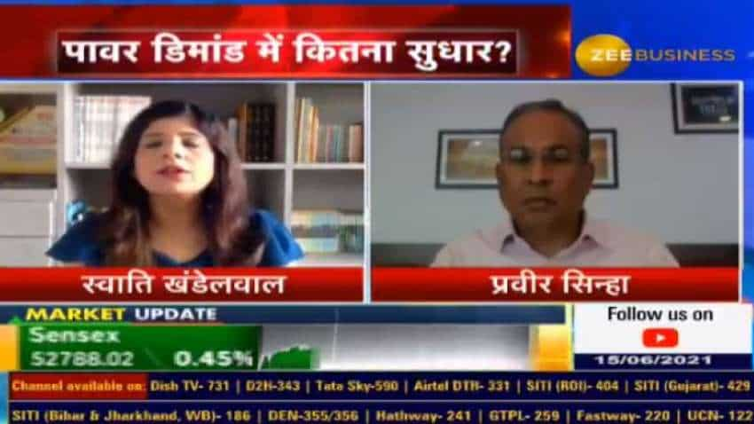 Tata Power has a CapEx of Rs 7,000 for this year: Praveer Sinha, CEO & MD