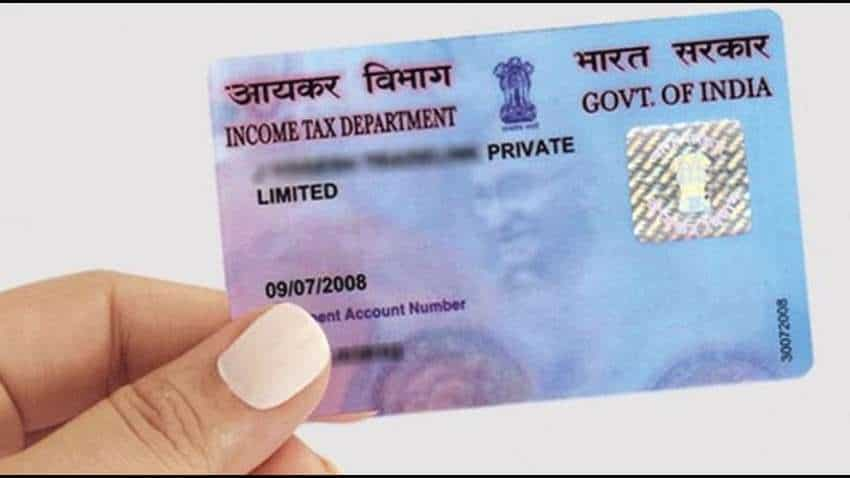 New Income Tax 2.0 Portal: How to get INSTANT e-PAN? Download in simple steps from incometax.gov.in website