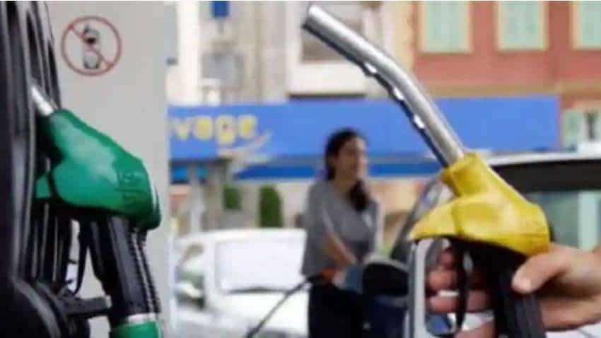 Fuel prices HIKED again; petrol nearing century mark across country