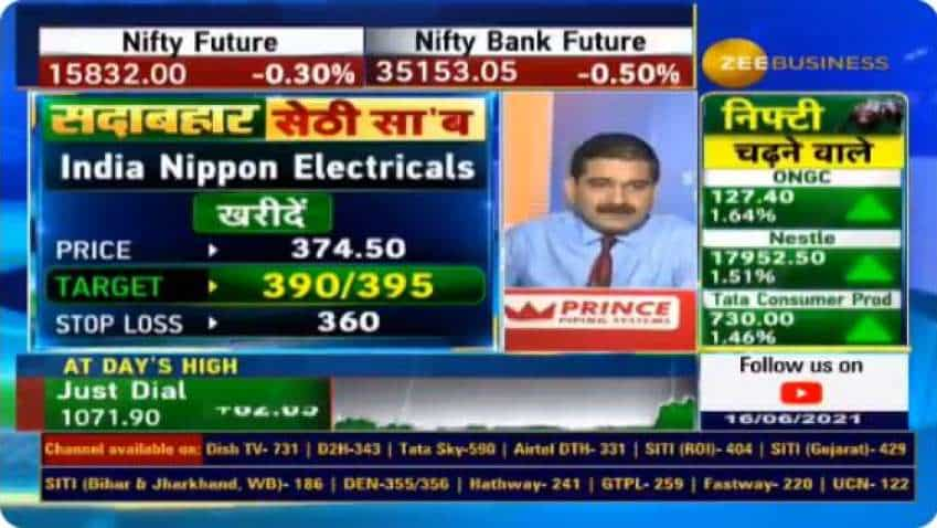 TOP Stocks to Buy - Analyst Vikas Sethi recommends India Nippon Electricals, GSFC; know what stands out for these stocks