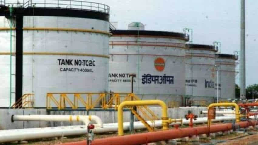OMCs share prices jump up to 22% in a month, brokerage bullish on oil stocks amid fuel rates hike