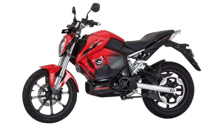 FAME 2 EV benefit! Revolt Motors RV400 motorcycle PRICE REDUCED in Delhi: Check booking date, time, and features here