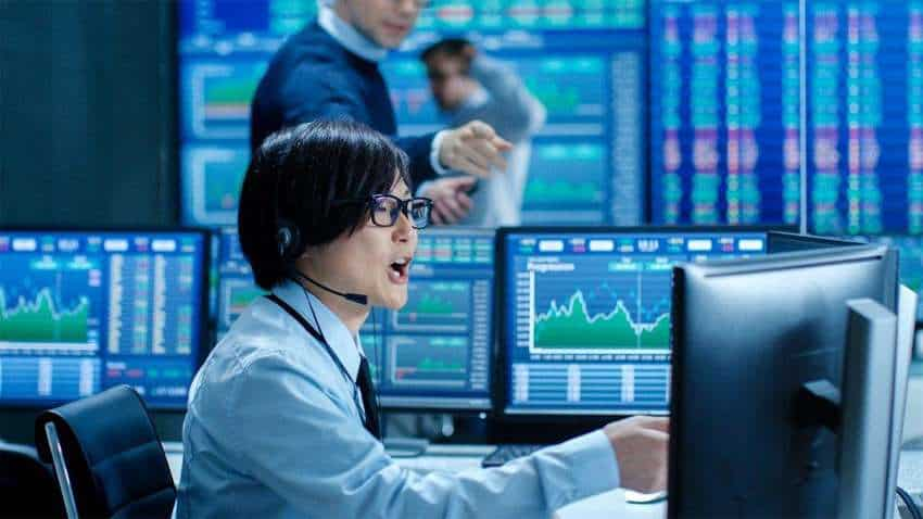 The Surge In Stock Trading During Pandemic In India
