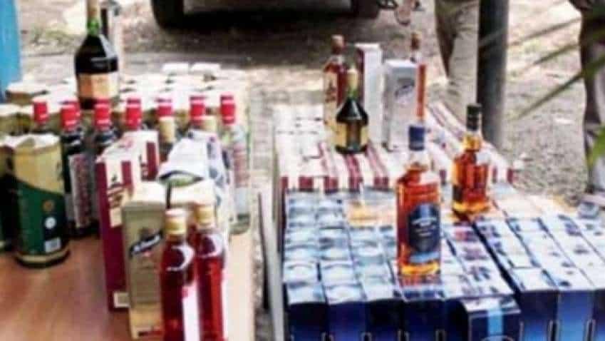 Liquor share prices soar up to 20% intraday today, Globus Spirits, Radico Khaitan hit new record high