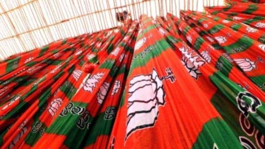 UP Zila Panchayat Adhyaksh Elections Results: BJP eyeing maximum seats in district panchayat president polls in Uttar Pradesh