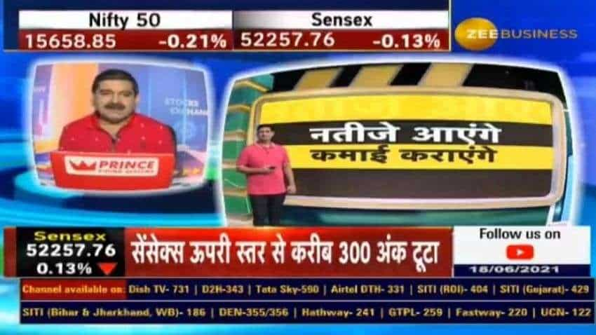 VST Tillers Tractors results with Anil Singhvi: Strong result expected on Monday, investors advised to hold and accumulate