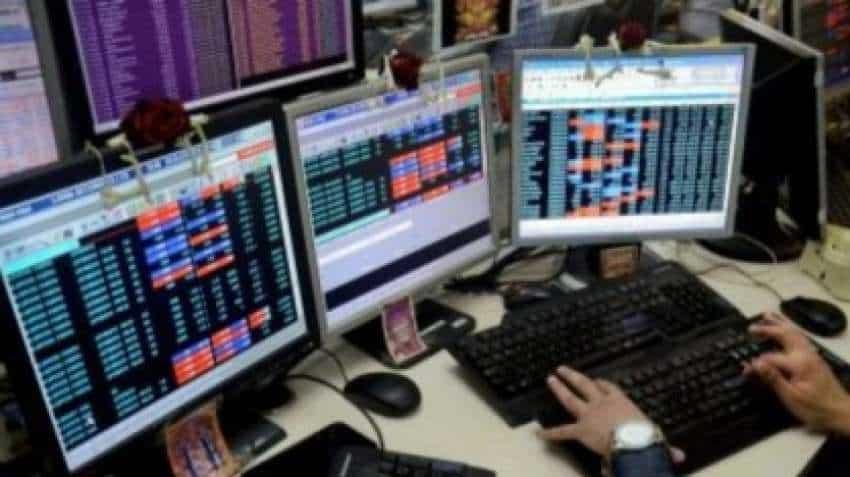 Stock Market Closing Today June 18: Nifty, Sensex close flat; IT, FMCG gain