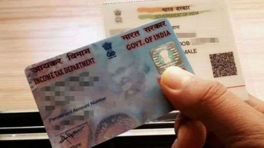 Linked PAN to Aadhaar? Yet to do? This may hurt your Mutual Fund SIPs - Check deadline and steps to follow