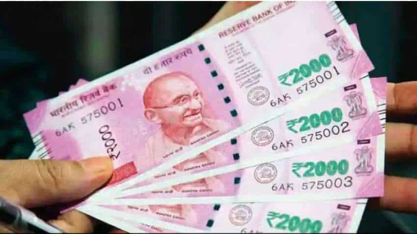 7th Pay Commission DA NEWS: More PERKS before Dearness Allowance HIKE! Central employees to get benefit of Rs 25,000. Details here