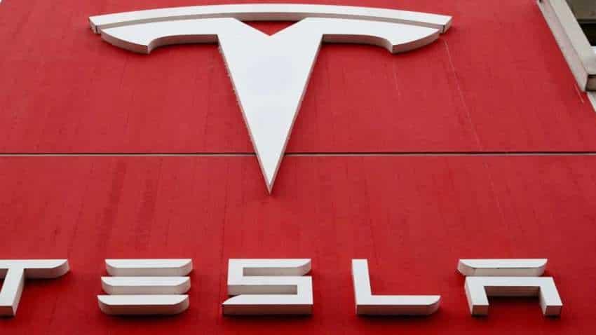 Ex-Tesla president sold stock worth $274 million since June 10 -SEC filing