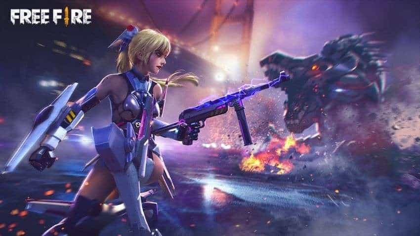 Garena Free Fire redeem codes today 21st JUNE 2021: Check latest CODES for INDIAN servers, get REWARDS and how to redeem them
