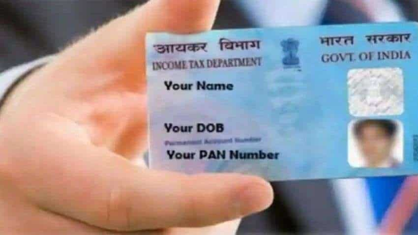 PAN card holders ALERT! Want any correction, update or changes? This is what you should know