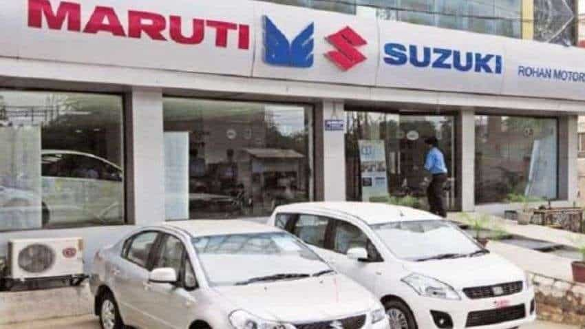 Planning to buy car from Maruti Suzuki? PRICE HIKE ALERT for you!
