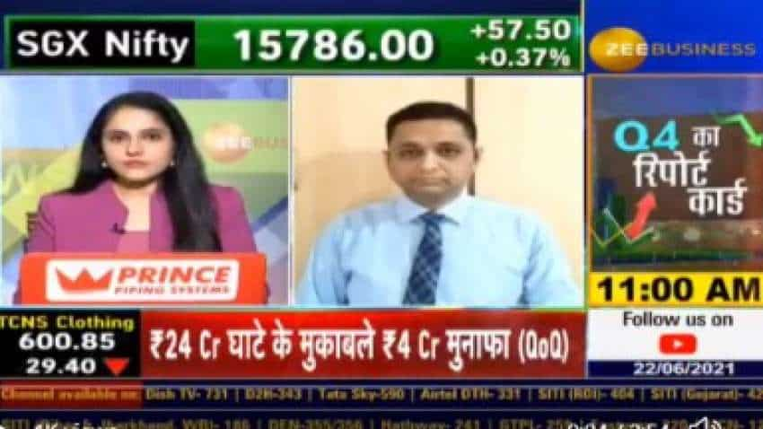 Stocks to watch out for TODAY: Why BEL, NMDC, Aarti Industries, Indian Bank and Welspun India will be in action today? Check this report